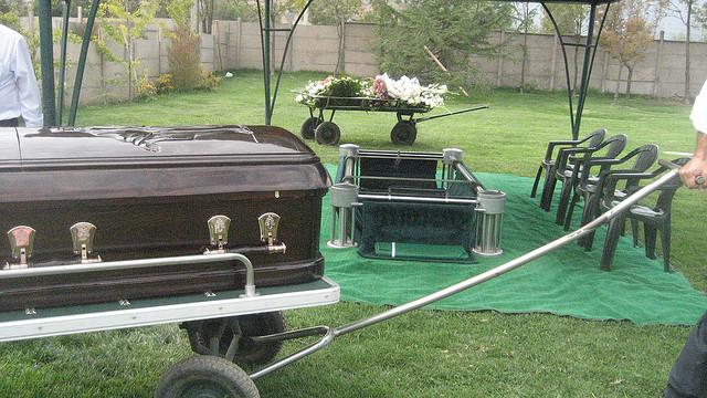 "Image: ""funeral 139"" by pepa garcia https://flic.kr/p/6eZVji"